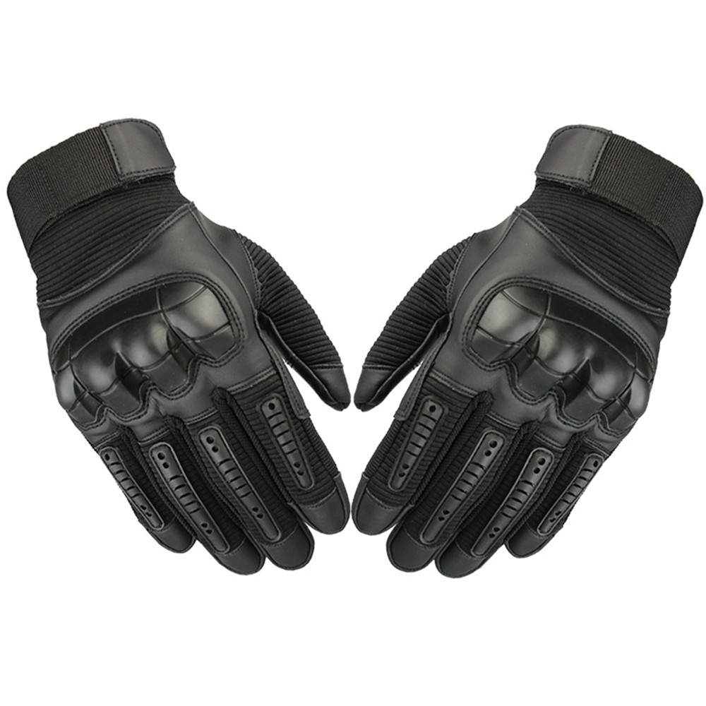 Glove New Sports Gloves Cycling Fitness Motorcycle Climbing Non-slip Gloves Outdoor Tactical Protective Mens Work Gloves racmmer cycling gloves guantes ciclismo non slip breathable mens