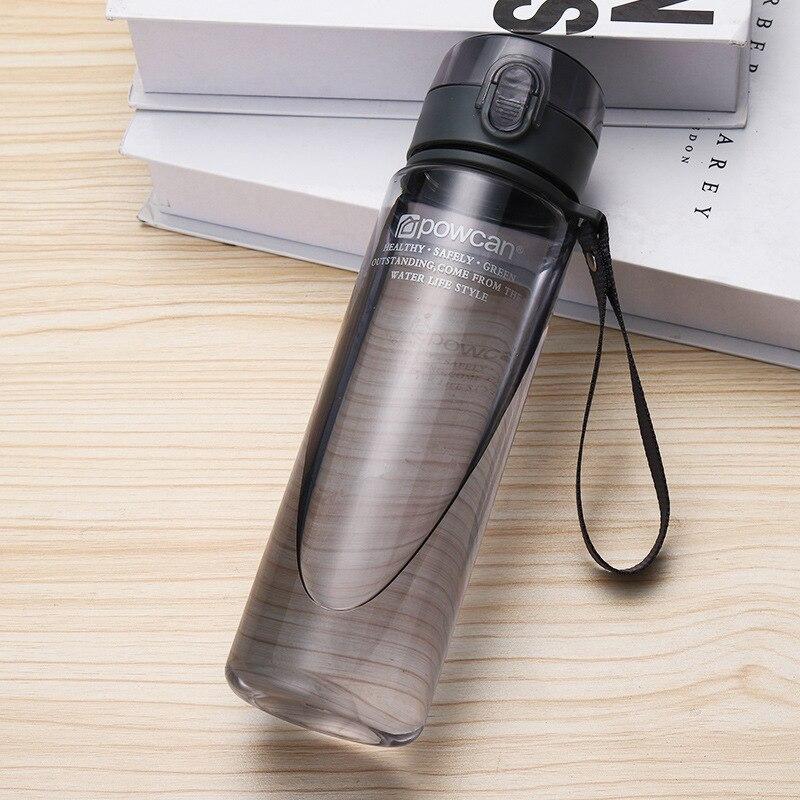 HTB1iCezaRKw3KVjSZFOq6yrDVXa2 501-600ml Bottle for Water Outdoor Water Bottle Sports Water Bottle Eco-friendly with Lid Hiking Camping Plastic My Bottle.j