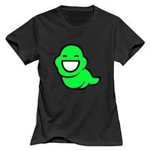 Summer Style Fashion Female Homestuck Logo T-Shirt Unique Cool Printed T Shirts Mens Streetwear