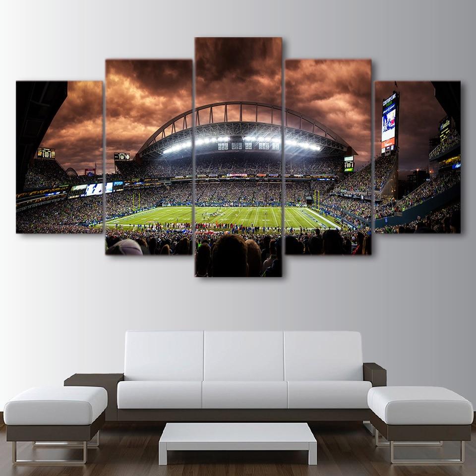 Compra seahawks canvas y disfruta del envío gratuito en AliExpress.com