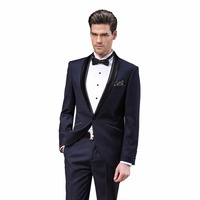 DARO 2018 New Arrival Male Wedding Dress Tuxedos Men's Party Suit Slim Fit Full Dress DR8800