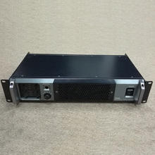 4-канальный цифровой усилитель интегрированный процессор DSP 4x800 W Sofware для DSP предлагается