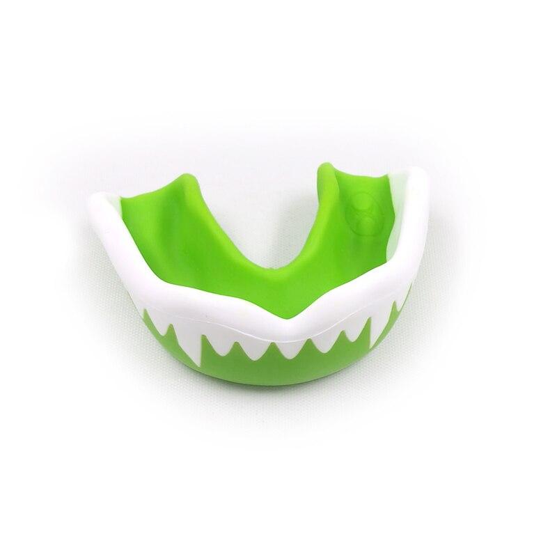 Νέο σχεδιασμό στόμα φρουρά Gum Ασπίδα - Αθλητικά είδη και αξεσουάρ - Φωτογραφία 4