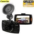 """Camecho g30 coche cámara full hd 1080 p 2.7 """"registrador del coche dvr + motion night vision detección g-sensor 32 gb dvr dash cam cuadro negro"""