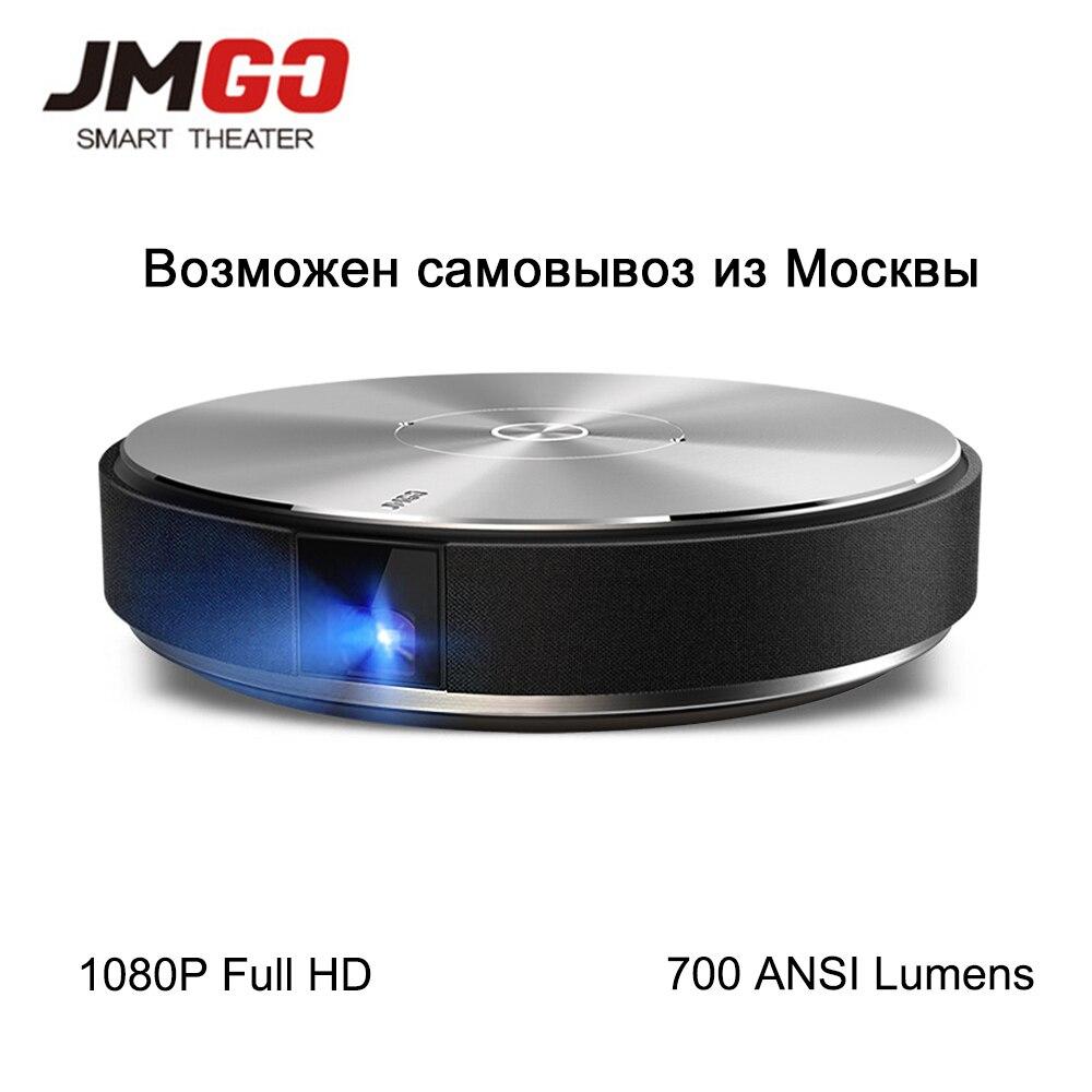 JMGO N7L 1920*1080P Full HD proyector DLP 700 lúmenes ANSI inteligente Beamer Android WIFI HDMI USB vídeo 4K TV LED JMGO G7 on AliExpress - 11.11_Double 11_Singles' Day 1