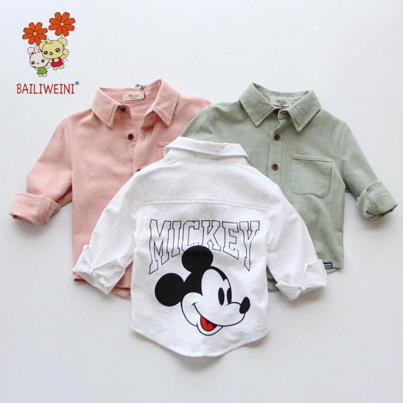 Jungen Kleidung Nett 2019 Jungen Shirts Sterne Gestreiften Mode Kinder Shirts Fliege Kostenloser Frühling Kinder Kleidung Langarm Atumn Junge Kleidung Phantasie Farben Mutter & Kinder