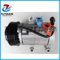 Factory direct sale auto parts A/C compressor HS13N for FORD RANGER XLT AB3919D629AB UC9M19D629BB AB3919D629BB 171509