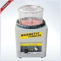 New Polishing machine Jewelry tools kit Magnetic Tumblers & Tumblers Jewelry polishing machine Polishing jewellery