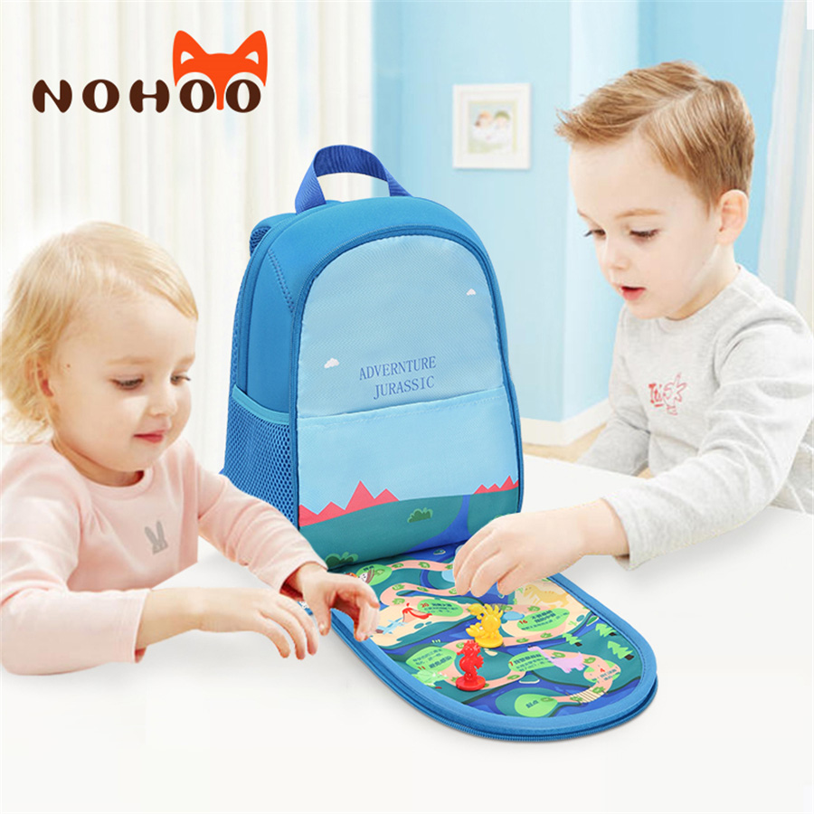 Toddler Kids Backpack Waterproof Pre School Bag Cute 3D Animal Children School Backpack for Boys Girls 3d cartoon kindergarden backpack children mini toddler school bags for kids bag girls boys cute animal zoo preschool backpack