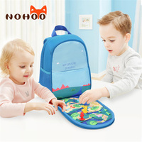 Toddler Kids Backpack Waterproof Pre School Bag Cute 3D Animal Children School Backpack for Boys Girls