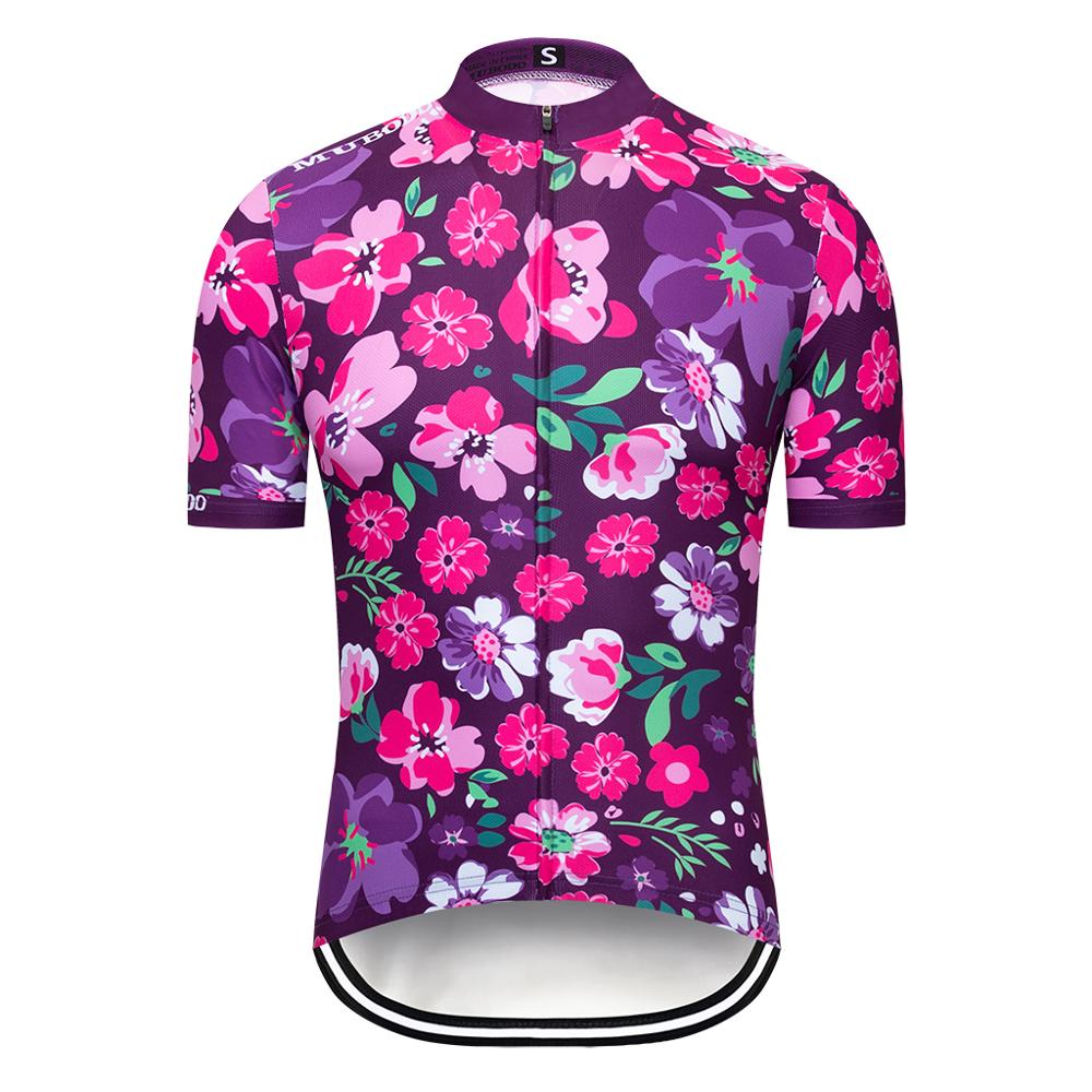 cycling Short sleeve sports Jersey Breathable Quick Dry Anti sweat summertime Bike shirt
