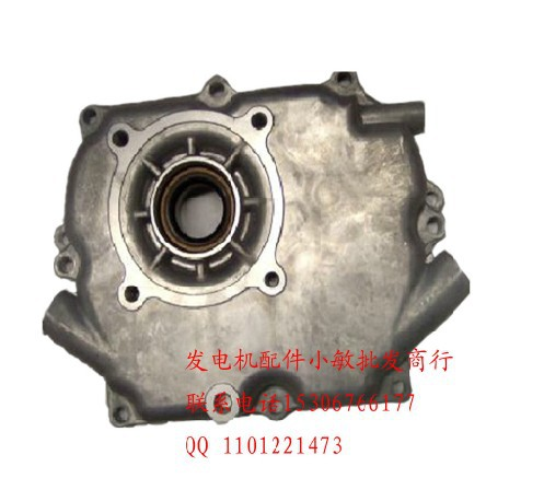 CRANKCASE COVER  FITS  R. EY20 CHINESE 167 ENGINES  FREE SHIPPING CHEAP MAIN BEARING ENGINE COVER REPLOEM PART# 227-11002-31 цена и фото