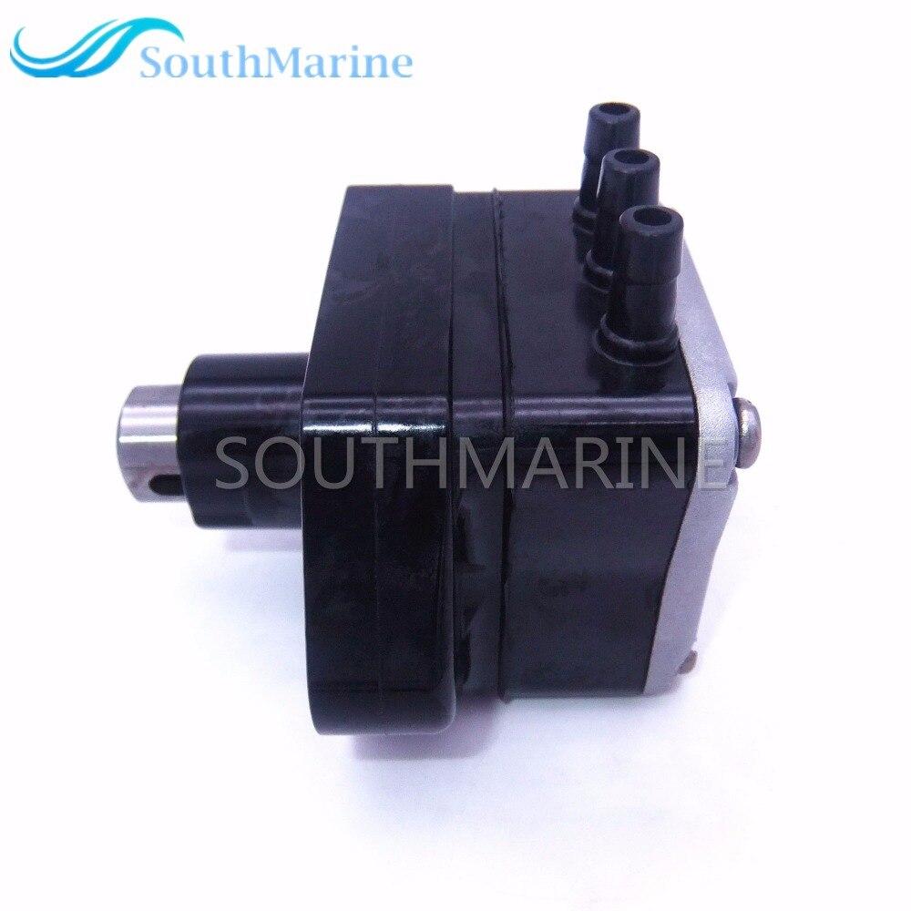 62Y-24410-04-00 62Y-24410-02-00 62Y-24410 Fuel Pump Assy for Yamaha 4-Stroke 25HP 30HP 40HP 50HP 60HP Outboard Motor fuel pump 15200 87j10 15200 87j00 for suzuki outboard engine df40 df50 40hp 50hp