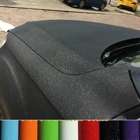 50 150cm DIY Car Sticker Matte Pearl Point Auto Exterior Carbon Fiber Custom Automotive Accessories Change