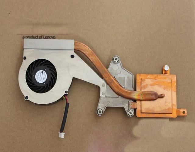 New original For IBM FOR LENOVO X60S X61S X60T X61T radiator cooling fan,Free shipping