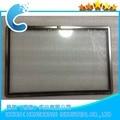 Genuine 27 ''Display LCD Vidro Da Frente Da Tela de Vidro Para Imac A1316 922-9344 922-9919