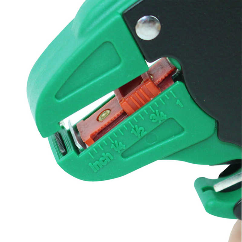 LAOA Бренд для зачистки проводов Многофункциональный специальности утка рот клещи для снятия изоляции зачистки Проводов