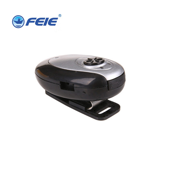 Free Shipping pocket rechargeable sound amplifier  mini portable hearing aid charger S-80