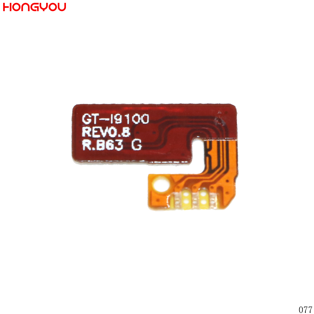 Power Button On / Off Switch Flex Cable For Samsung Galaxy S2 I9100 GT-I9100