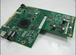 Free shipping 100% tested for HP1312 CM1312NFI Formatter (main logic) board CC398-60001 CC397-60001 on sale formatter pca assy formatter board logic main board mainboard mother board for hp m775 m775dn m775f m775z m775z ce396 60001