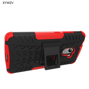 Image 3 - sFor Coque Lenovo A7010 Case Shockproof Hard Silicone Phone Case For Lenovo A7010 Cover For Lenovo Vibe X3 Lite / K4 Note Shell