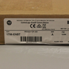 1756-ENBT 1756ENBT PLC Controller,New & Have in stock