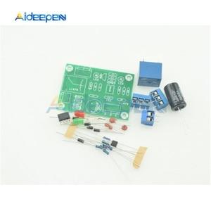 Image 5 - DC 12V 저압 수위 컨트롤러 센서 모듈 DIY 키트 감지 스위치 수위 감지 센서 모듈