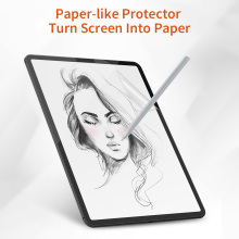 Brand New Paper-Like Anti Glare Matte PET Screen Protector f