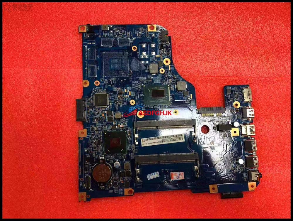 Original NBM4911008 FOR font b Acer b font V5 531P motherboard WITH I3 CPU 48 4TU05