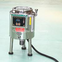 Factory Outlet 20Liter Simple Type Milking Pasteurization Machine For Pasteurizing Beer Juice Etc