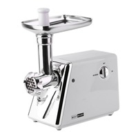 Ship From DE Electric Meat Grinder Commercial Meat Slicer Multifunctional Meat Mincer Kitchen Tools Hand