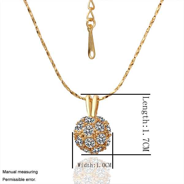 hot sell Lose Money Promotions! Austrian Crystal collar necklace crystal ball jewerly accessories