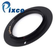 Pixco af confirmar lente traje anillo adaptador para m42 lente para/sony/alfa/minolta ma cámara a77ii a58 a99 a900 a77 a65 a57 a55 A35