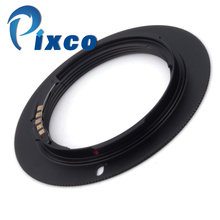Pixco M42 AF Confirm Lens Adapter Ring Suit For M42 Lens To sony alpha minolta MA Camera A77II A58 A99 A65 A57 A77 A900 A55 A35