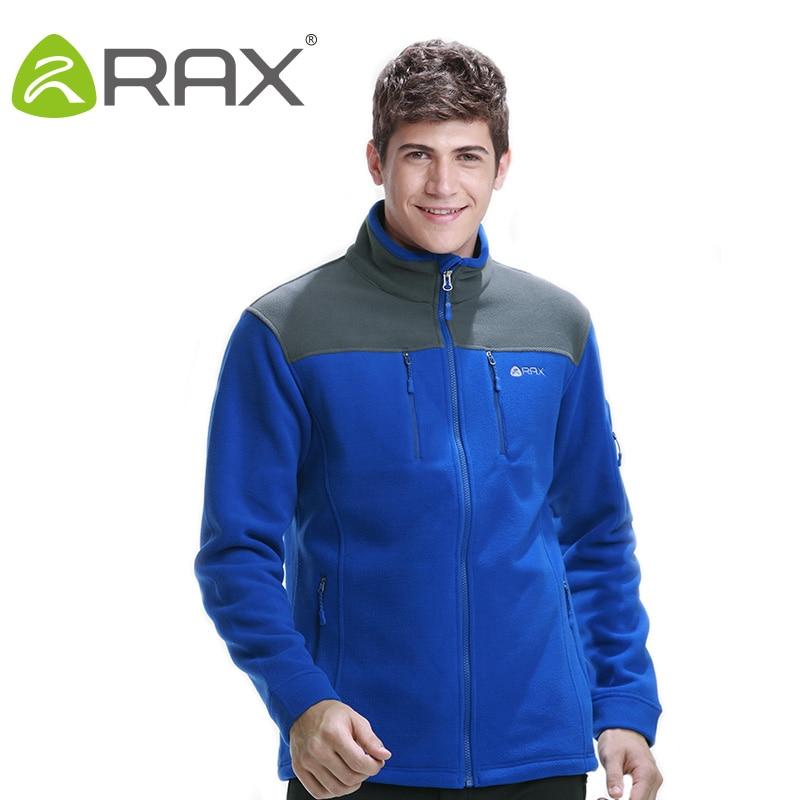 Rax Softshell Jacket Men Hiking Jackets Windproof Winter Jackets Outdoor Camping Jackets Thermal Coat 42-1E016 rax camping