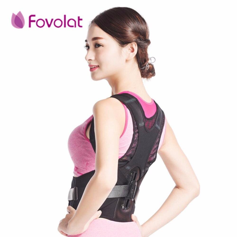Health Care Lady Chest Posture Corrector Support Belt Body Shaper Corset Shoulder Brace for Men Women Drop Shipping S/M/L/XL/XXL