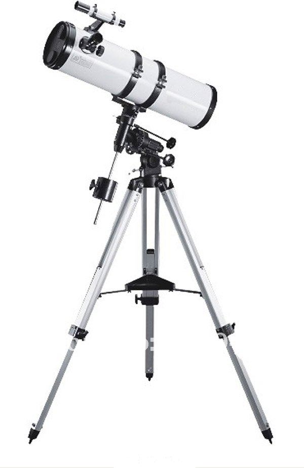 Visionking 150750 (150/750mm) 6 Equatorial Mount Space Reflector Astronomical Telescope Astronomy Exploring Monocular Binocular visionking 150750 150 750mm 6 equatorial mount space reflector astronomical telescope