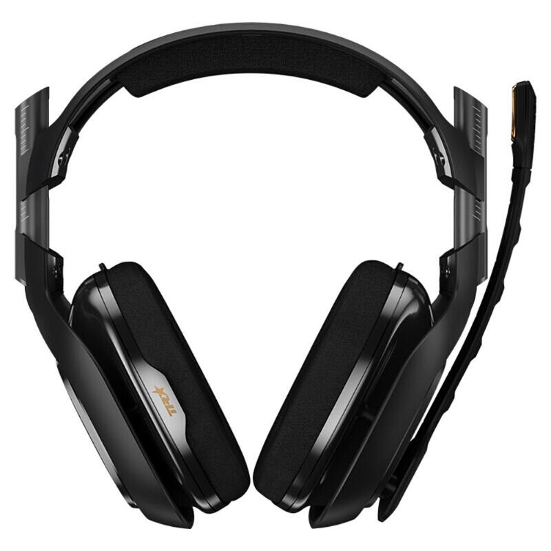 Logitech ASTRO A40 TR Headphones Mix Amp Replaceable Precision Microphone Ops 3 Headset for Xbox PS Laptop Gamer Noice Cancel in Headphone Headset from Consumer Electronics