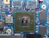 נייד lenovo עבור Lenovo G580 11S90000311 90,000,311 N13M-GE7-B-A1 LG4858 MB 48.4SG11.011 נייד לוח אם Mainboard נבדק (4)