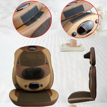 Hot Sale!! Breathable Mesh Massager Chair Abdominal Massager for Sale Free Shipping&Drop Shipping Support