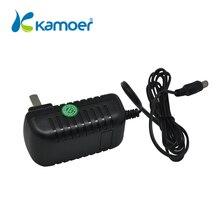 Kamoer 12 V/24 Vpower adattatore di piccola dimensione