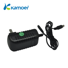 Kamoer 12 V/24 Vpower アダプタ小型