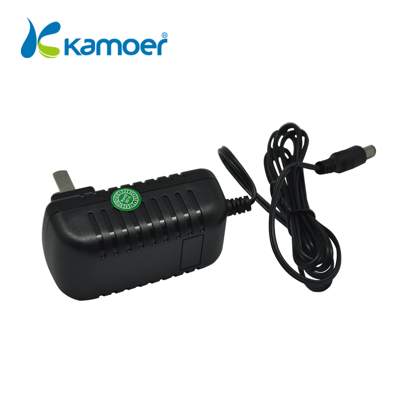 Kamoer 12V/24Vpower adapter small size-in AC/DC Adapters from Home Improvement