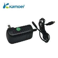 Kamoer 12V/24Vpower adapter small size