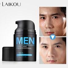 Moisturizer Cream Face Cream Oil-control Shrink Pores Men Expert Vita Lift Anti-Wrinkle Firming Daily Facial Moisturer LAIKOU стоимость