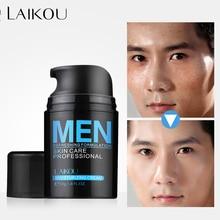 Овлажняващ крем за лице Крем за лице Контрол на маслото Спрей пори Мъже Expert Vita Лифтинг Успокояващ дневник на лицето LAIKOU