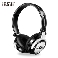 Computer Stereo Gaming Headphones Ipsdi EP1205 Best Casque Deep Bass Game Earphone Headset With Microphone For