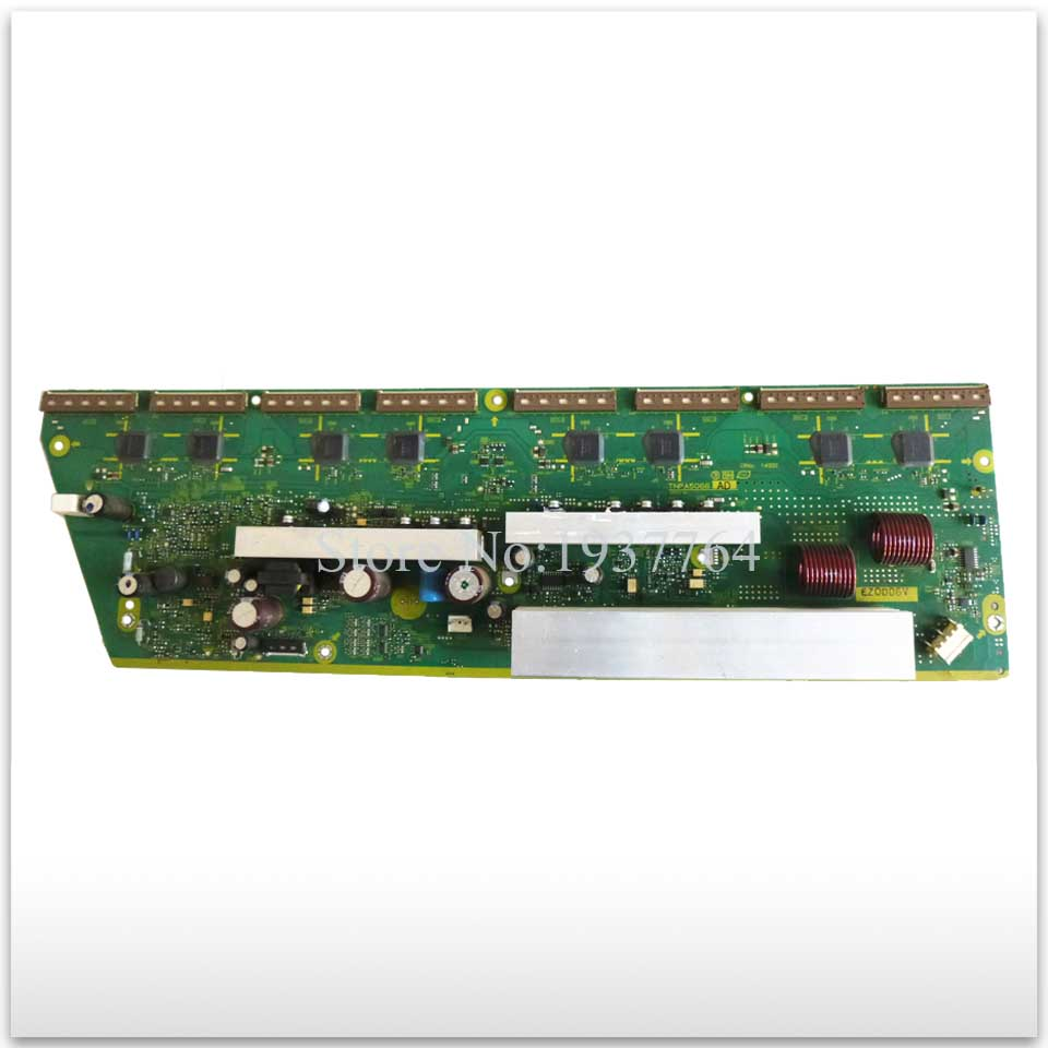 Original board SN board TH-P42C20C TH-42PH20C TNPA5066 board good working original logic board th 50pv70c tnpa4134 bq an