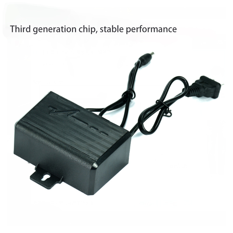 AC 100-240V TO DC 12V 2A Power Supply Adapter Outdoor Waterproof For CCTV Camera