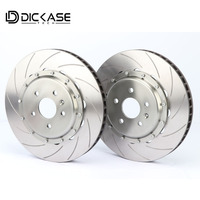 DICASE DISC 330*28mm for Brake systerm for CP9040 Caliper for Volkswagen Golf